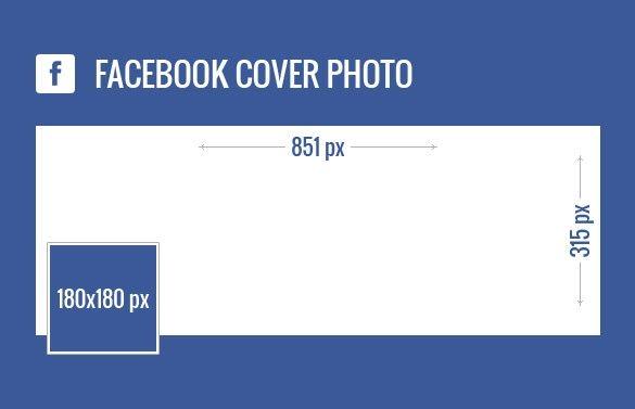 Шапка фейсбук